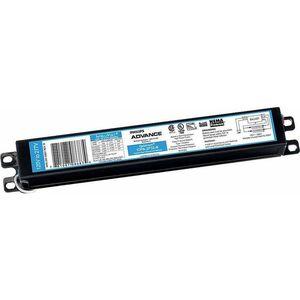 Philips Advance IOPA3P32HLN35M Electronic Ballast, 3-Lamp, 120-277V