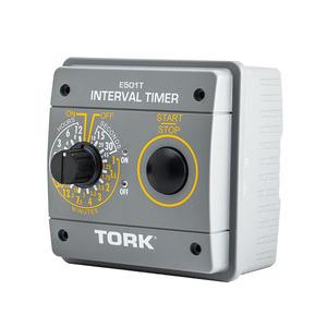 NSI Tork E501T 120/240VAC INTERVAL TIMER