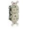 M8300-SGI IV REC DUP HG TR 20A125V
