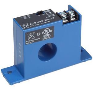 Eaton ECSNOASC Current Switch, 1-150 Amp