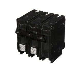 Siemens Q320H BREAKER 20A 3P 240V 22K QPH