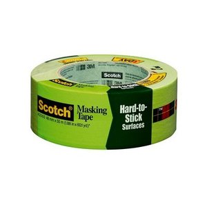 3M 2060-2A-48MMX55M SCOTCH PAINTER'S MASKING TAPE FOR *** Discontinued ***