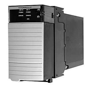 Allen-Bradley 1756-HYD02 Module, Analog, Hydraulic Servo Interface Drives, LDT Feedback