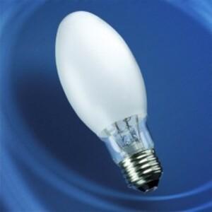 SYLVANIA MCP70/C/U/MED/830-PB Metal Halide Lamp, ED17, 70W, Coated