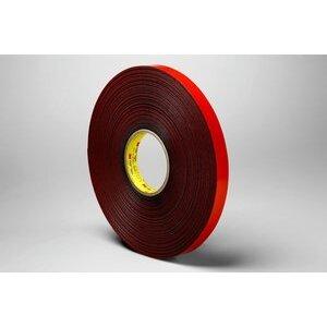 "3M 4611-3/4X36YD 3M 4611(3/4""x36yd) VHB Tape Dark Gr"