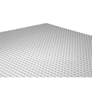 ALP ALP45-24 2 x 4 Eggcrate Louver