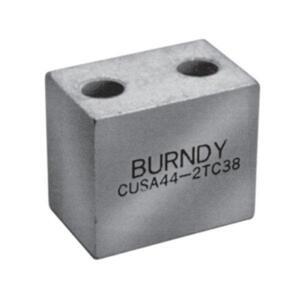 Burndy CUSA442NTC BUR CUSA442NTC HYSTACK CU 1/2STUD