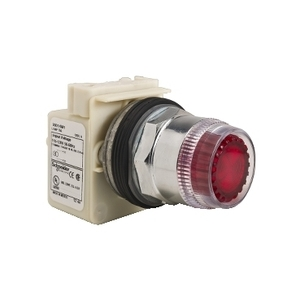 9001K1L1R PUSHBUTTON