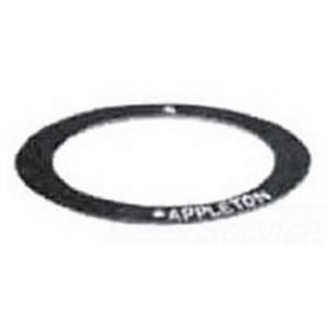 Appleton SEH-GK Gasket For Conduit Outlet Box, Type: SEH, Material: Fiber