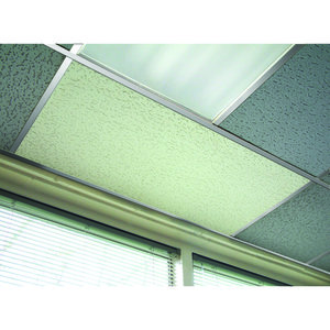 TPI CP707 750w 277v Radiant Ceiling Panel