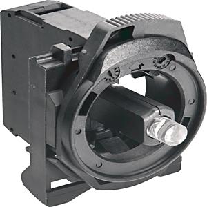 Allen-Bradley 800F-MN3WX22 NO OPERATOR 22MM