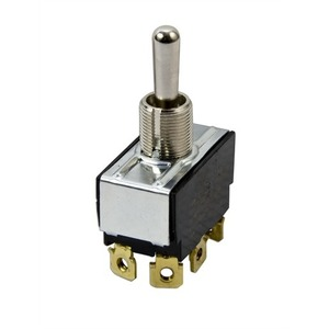 01210003N TOGGLE SWITCH 15A DPDT