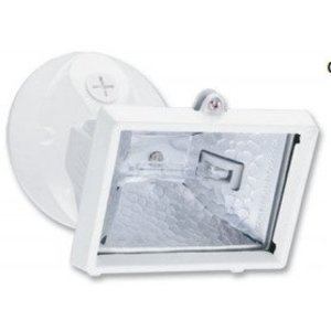Lithonia Lighting OFLM150Q120LPBZM12 Halogen Floodlight, 150W T3