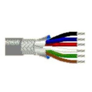 Belden 9942-060-1000 CHROME 6 22 PVC
