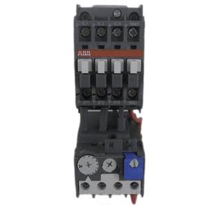 ABB 11-2J 9 Amp, Non-Rec Starter, 120V Coil