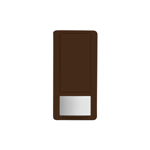 Lutron MS-OPS2-BR Occupancy Sensor Switch Dimmer, 2A, Brown