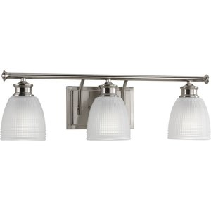 Progress Lighting P2117-09 3-Lt. Bath Light