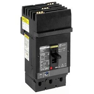 JGA36250 3P, 600V, 250A I-LINE MCCB,
