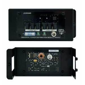 Pass & Seymour PW1012 PS PW1012 UNIVERSAL POWER DISTRIB