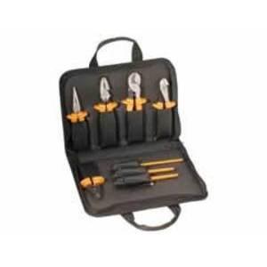 Klein 33526 Basic Insulated Tool Kit