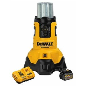 DEWALT DCL070T1 Portable Work Light