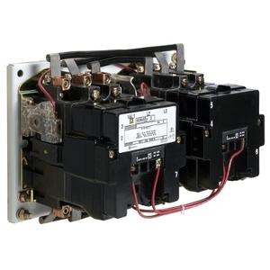 Square D 8702SHO1V02S REVERSING CONTACTOR 600VAC 540A NEMA
