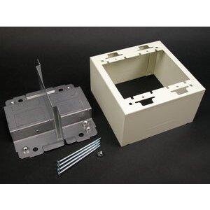 Wiremold V2444D-2N WMD V2444D-2N 2G DIVIDED BOX