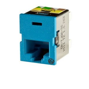 Ortronics TJ6A-36 TrackJack®, Category 6A Punchdown Module