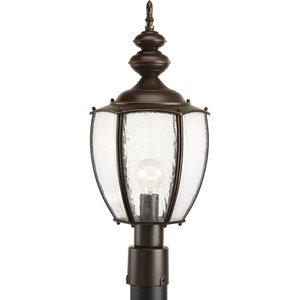Progress Lighting P6417-20 1-Lt. post lantern