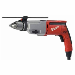 "Milwaukee 5387-20 1/2"" Dual Speed Hammer Drill"