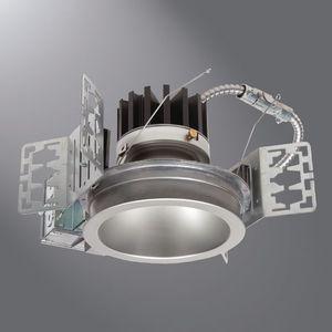 "Cooper Lighting 6LW0H 6"" Led Wide Beam Reflector, Polymer Trim Ring, Haze Finish"