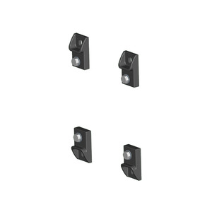 Saginaw Control and Engineering SCE-ELMFK4 SCE SCE-ELMFK4 KIT, EL MOUNTING