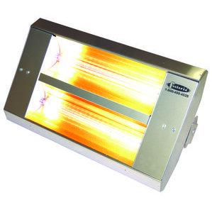 TPI 22290THSS240V Tpi 22290thss240v 2 Lamp 3.2kw 240v