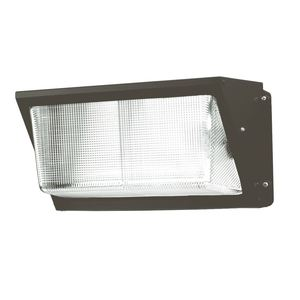 Atlas Lighting Products WLD86LED4 Wallpack, LED, 86 Watt, 4500K, 480V