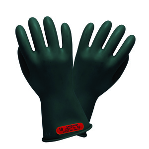 Salisbury E011B/10 Insulated Electrical Gloves - Size: 10