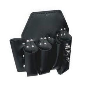 Klein 5118P5 5-Pocket Tool Pouch