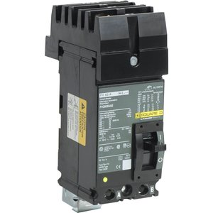 Square D FH26060AB MOLDED CASE CIRCUIT