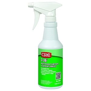 CRC 03007 16 FL OZ 3-36 MULTI-PURPOSE LUBRICANT