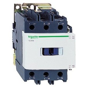 Square D LC1D806BD SQD LC1D806BD CONTACTOR 600VAC