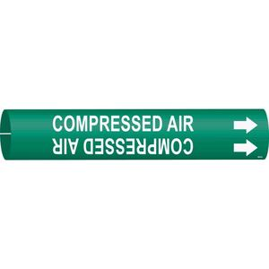 4033-A 4033-A COMPRESSED AIR/GRN/STY A