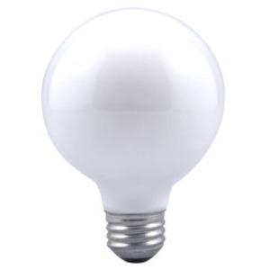 25G25 WR P DECORATIVE LAMP 120-125V