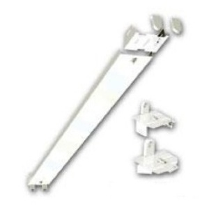 "FSC Lighting 85-RFK-96-232T-BC-IS Strip Retrofit Kit, 96"", 4-Lamp, F32T8"