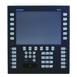 Square D XBTGK5330 TERMINAL KEYBOARD 104 TFT COLOR STAND. *** Discontinued ***