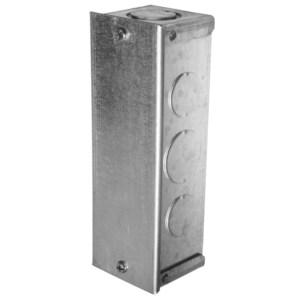 Hubbell-Wiring Kellems S1FRPTJB S1, FRPT J BOX, 4IN