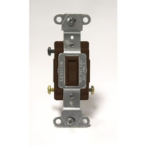 18203-CB BR SW TGL 3W 15A347VAC