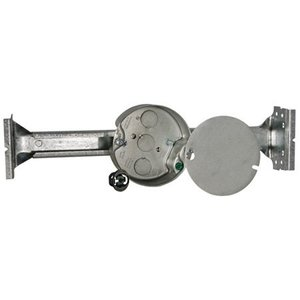 """Hubbell-Raco VQH1 4"""" RD CEILNG FAN 1-1/2DP *** Discontinued ***"""
