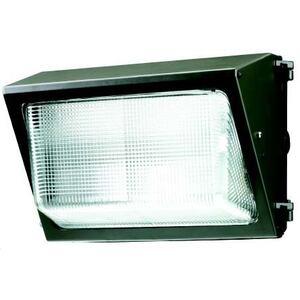 "Atlas Lighting Products WLM-150HQPK 150W HPS 13"" WALL LIGHT, DIE CAST, QV"