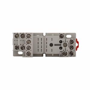 Eaton D2PA7 D7 Relay Socket Finger-safe