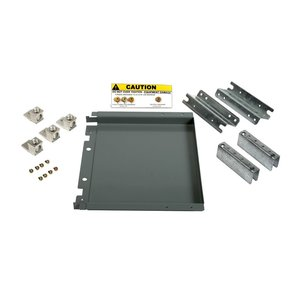Square D NQFTL2L Panel Board, Lug Kit, Feed Through, 225A, for 30 - 42 Count Panels
