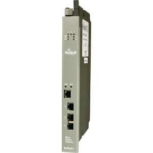 Prosoft Technology MVI71-MNET Communications Module, Modbus, TCP/IP, 2 Port, Modicon PLC